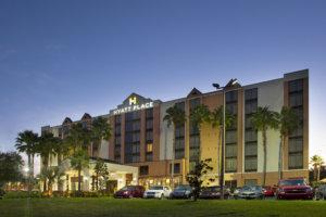 Hyatt Place - Orlando/Universal