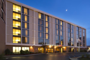 Fairfield Inn & Suites in Downtown Louisville