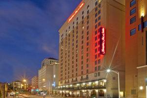 Hampton Inn & Suites - Austin/Downtown/Convention Center