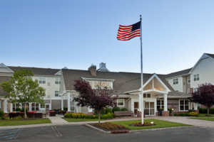 Residence Inn in Bridgewater/Branchburg