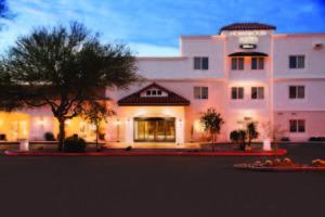 "Homewood Suites - Tucson/St. Philip""s Plaza University"