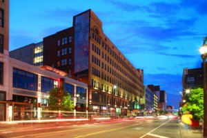 Residence Inn in Downtown Cleveland