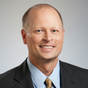 Craig J. Aniszewski, Executive Vice President and Chief Operating Officer